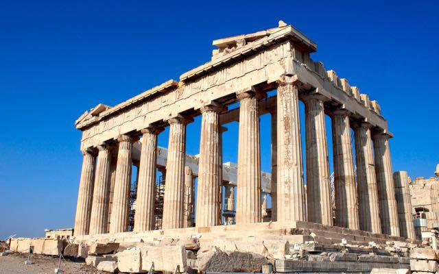 Mejores Tours y Actividades en Atenas