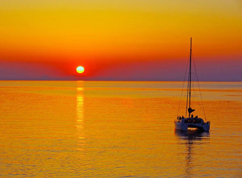 Mejores Tours y Actividades en Santorini