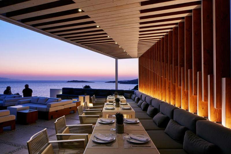 bill & Coo suites mykonos