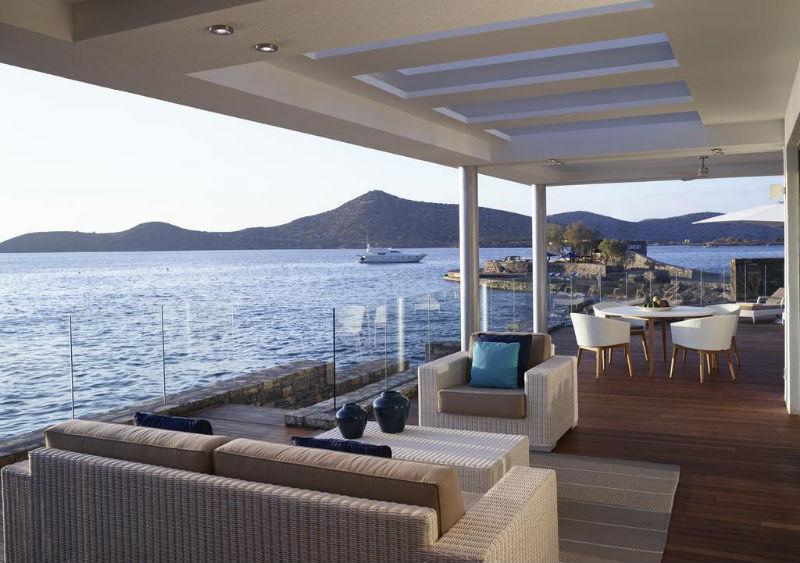 elounda beach hotel creta