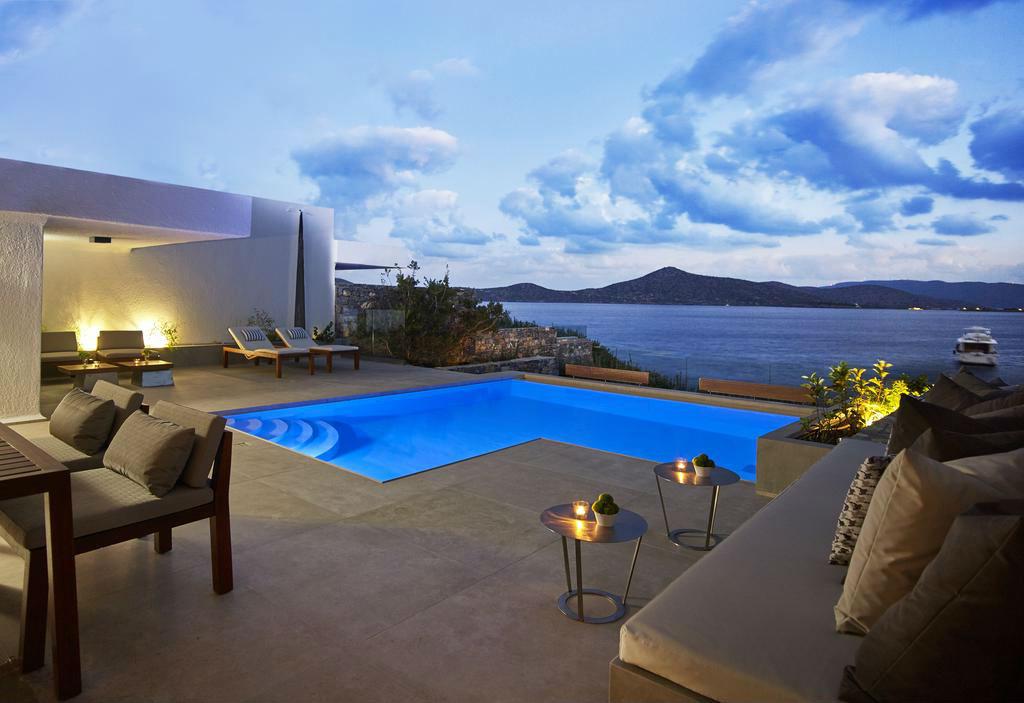 elounda peninsula suites creta