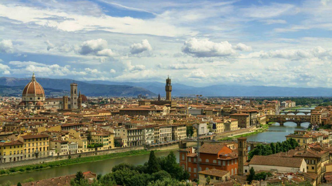 Mejor época para visitar Florencia