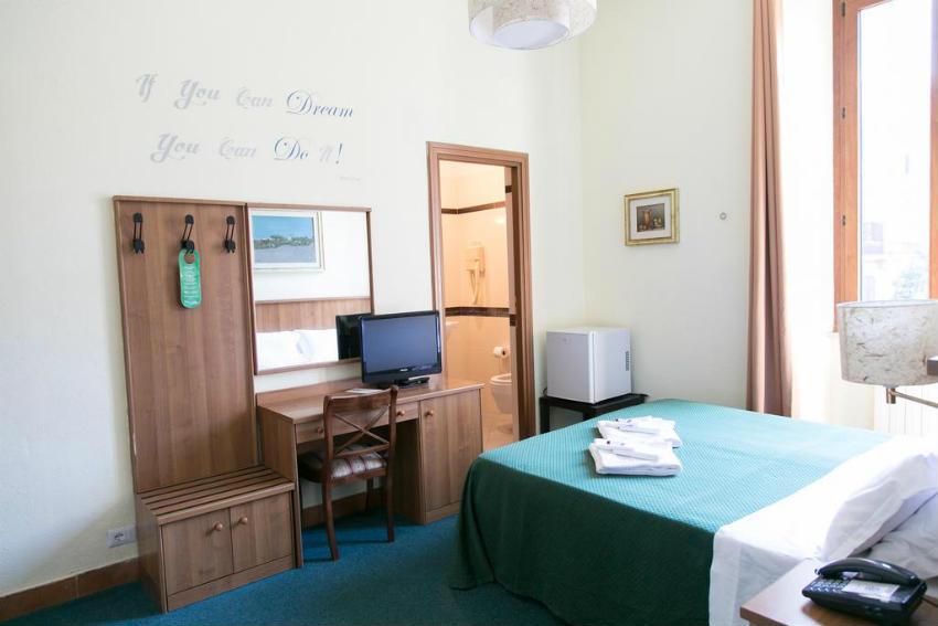 hotel trastevere roma