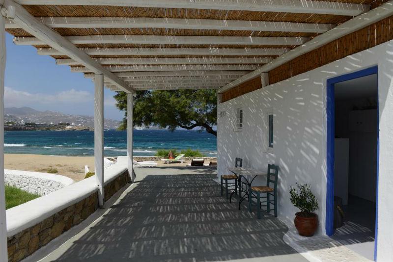 Hoteles Baratos en Mykonos