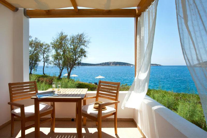 minos beach art hotel creta