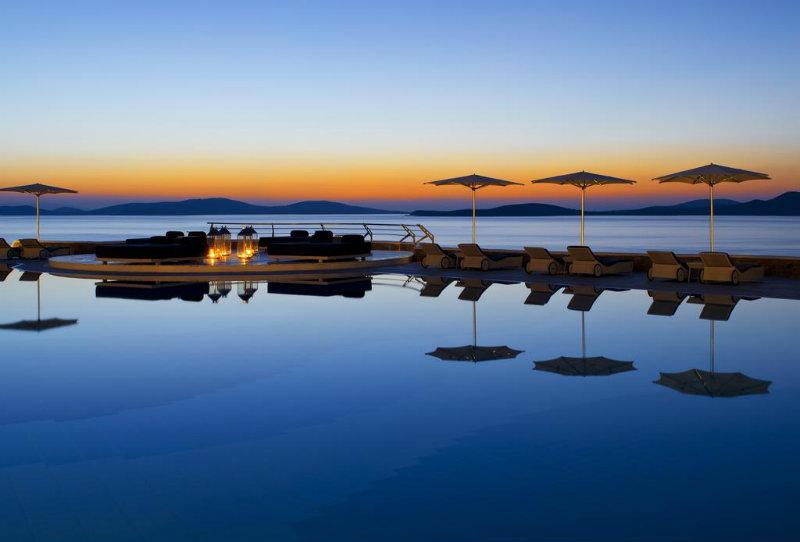 mykonos grand hotel