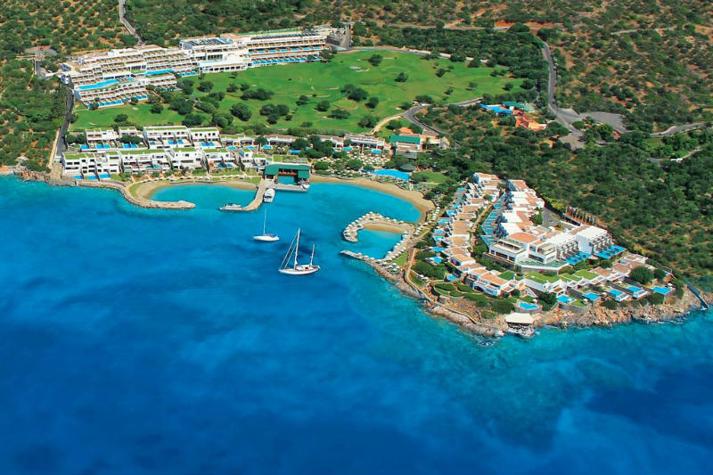 porto elounda golf spa creta