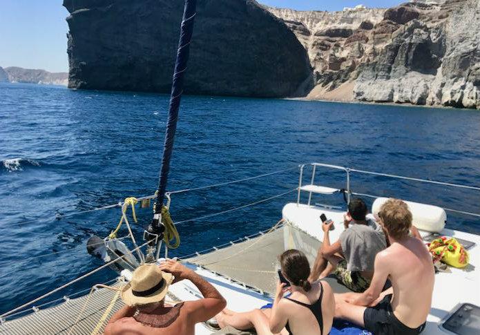 tour en barco 1