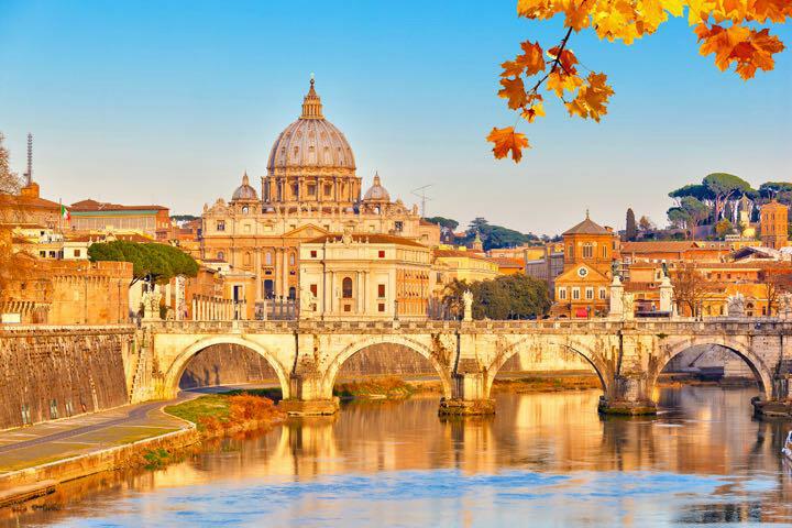 vaticano en roma