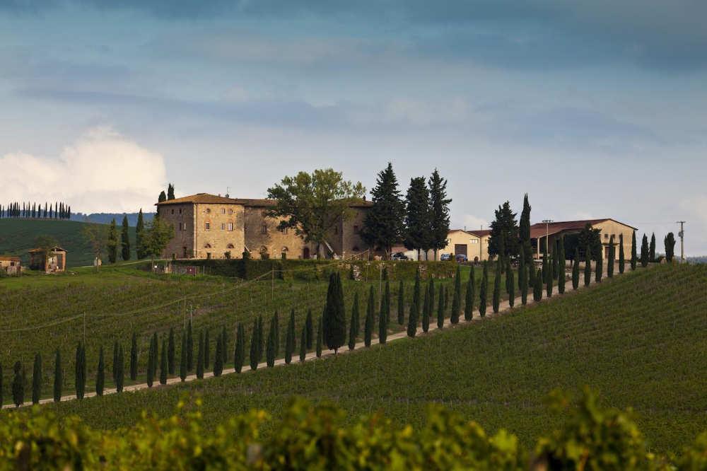 Mejores agroturismos en la Toscana