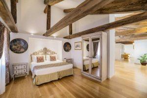hoteles familiares en venecia