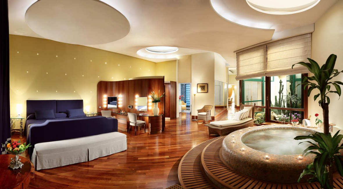 Mejores Hoteles en Nápoles