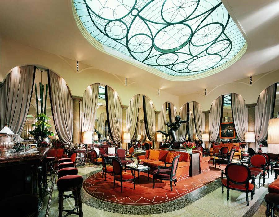 Mejores Hoteles en Milán