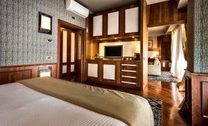 hoteles familiares en milan