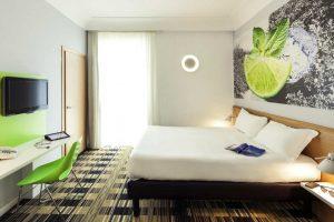 hoteles baratos en napoles