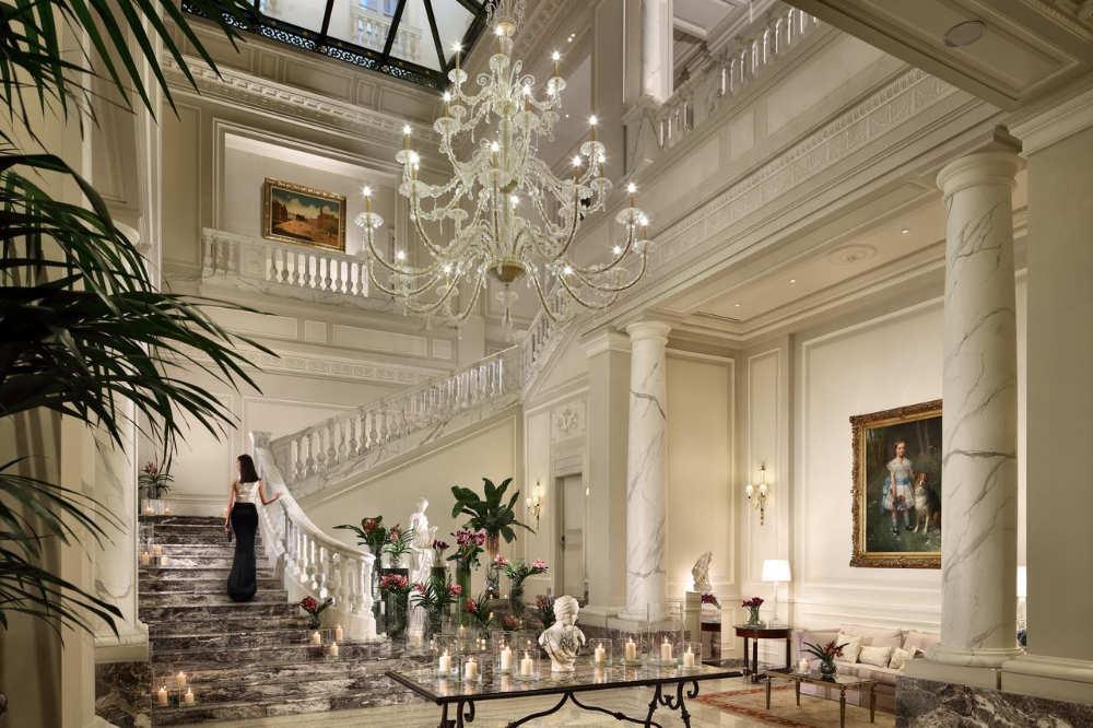 mejores hoteles milan