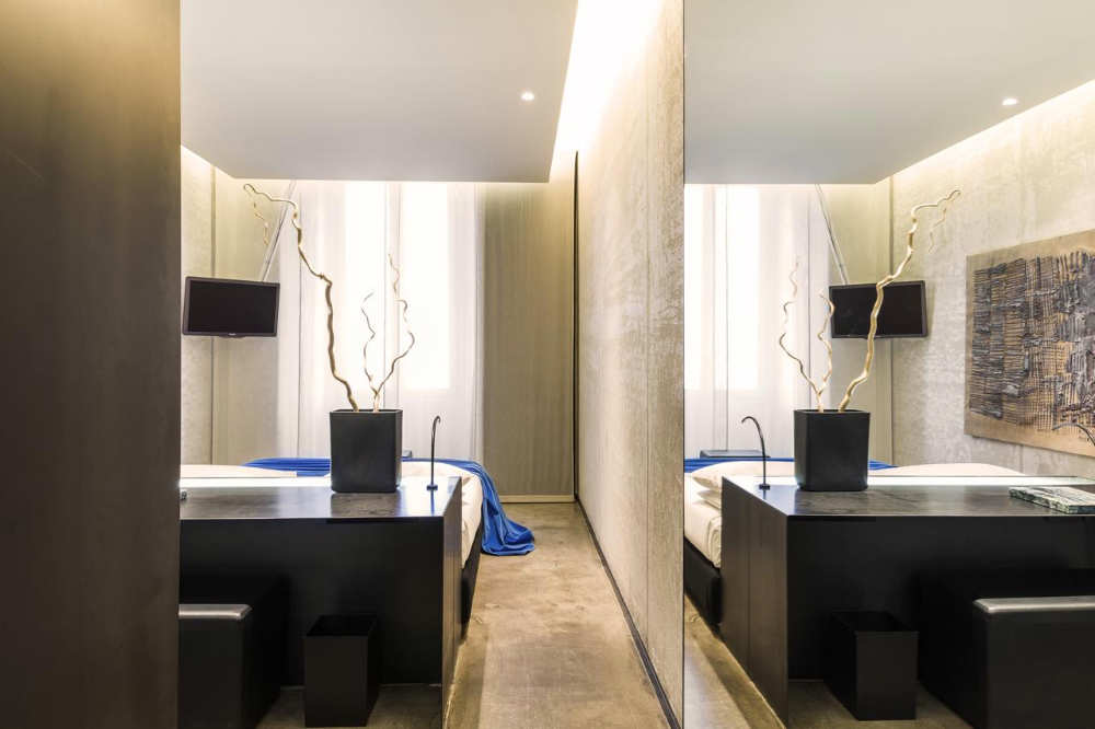 mejores hoteles milan