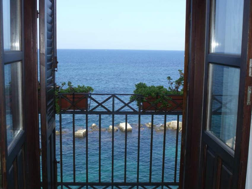 domus mariae albergo siracusa