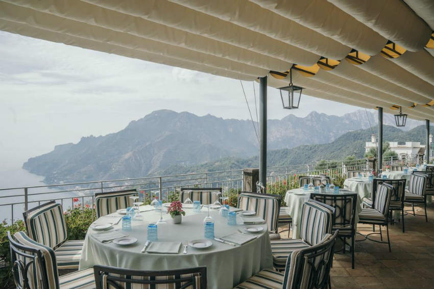 Mejores Hoteles en Ravello