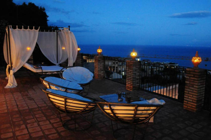 isoco guest house taormina