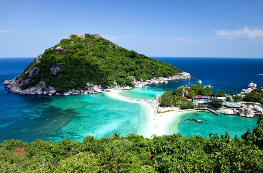 Mejor época para visitar Koh Samui