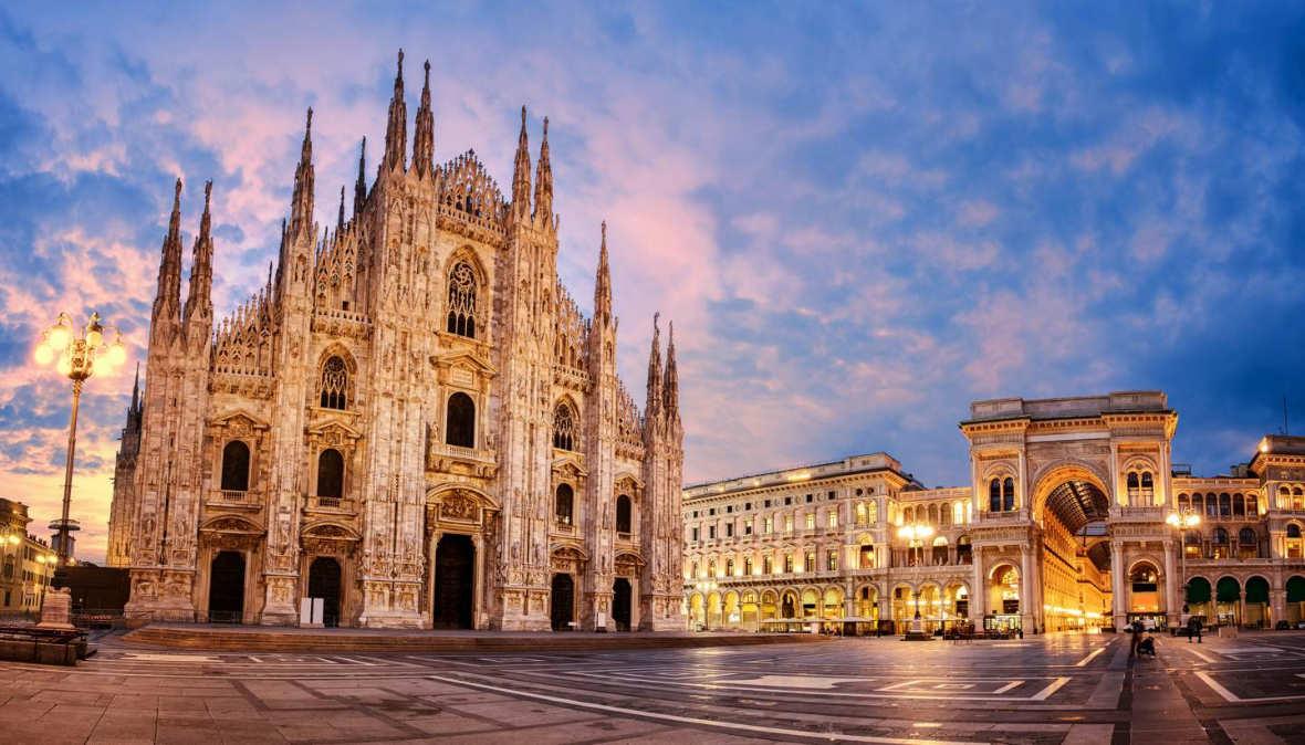 Mejores tours y actividades en Milán