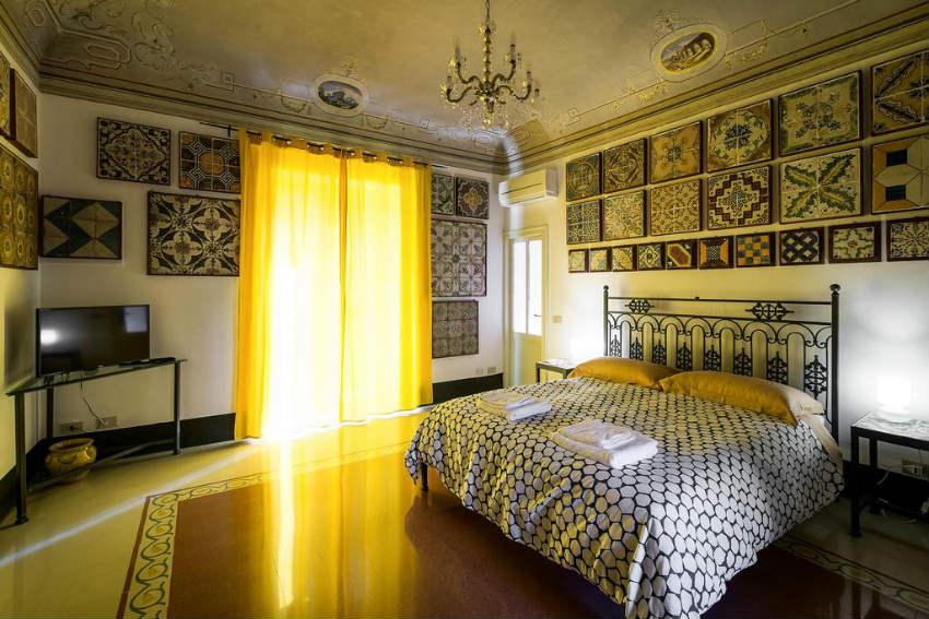 Hoteles Baratos en Sicilia