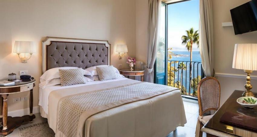 Mejores Hoteles en Sicilia