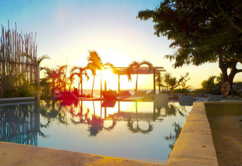 Casa Coco isla mujeres