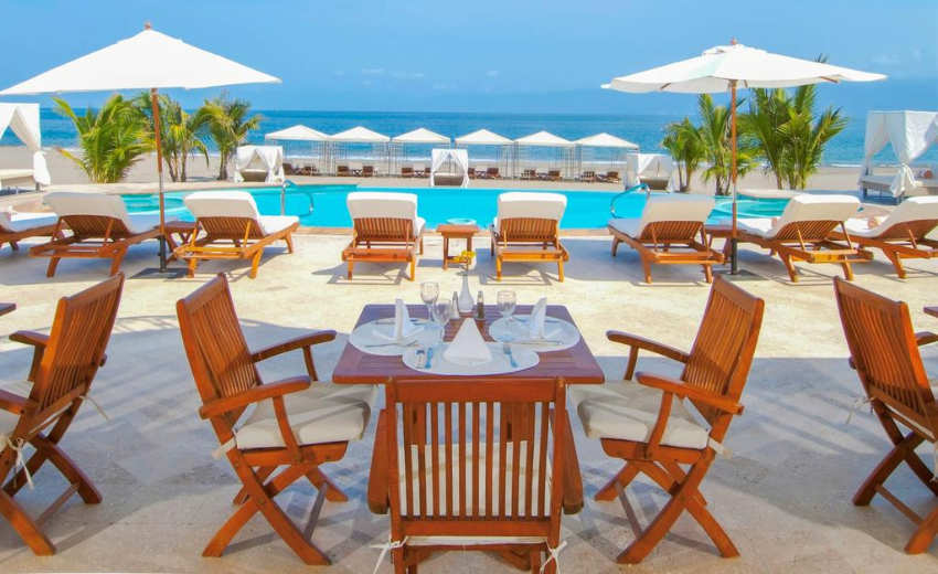 Casa Velas Hotel Boutique & Ocean Club - Adults Only