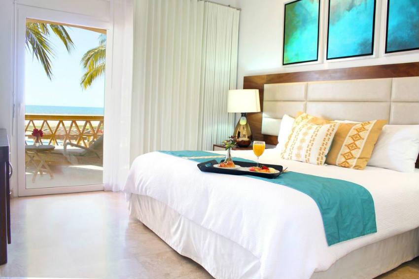 Estrella del Mar Resort Mazatlán