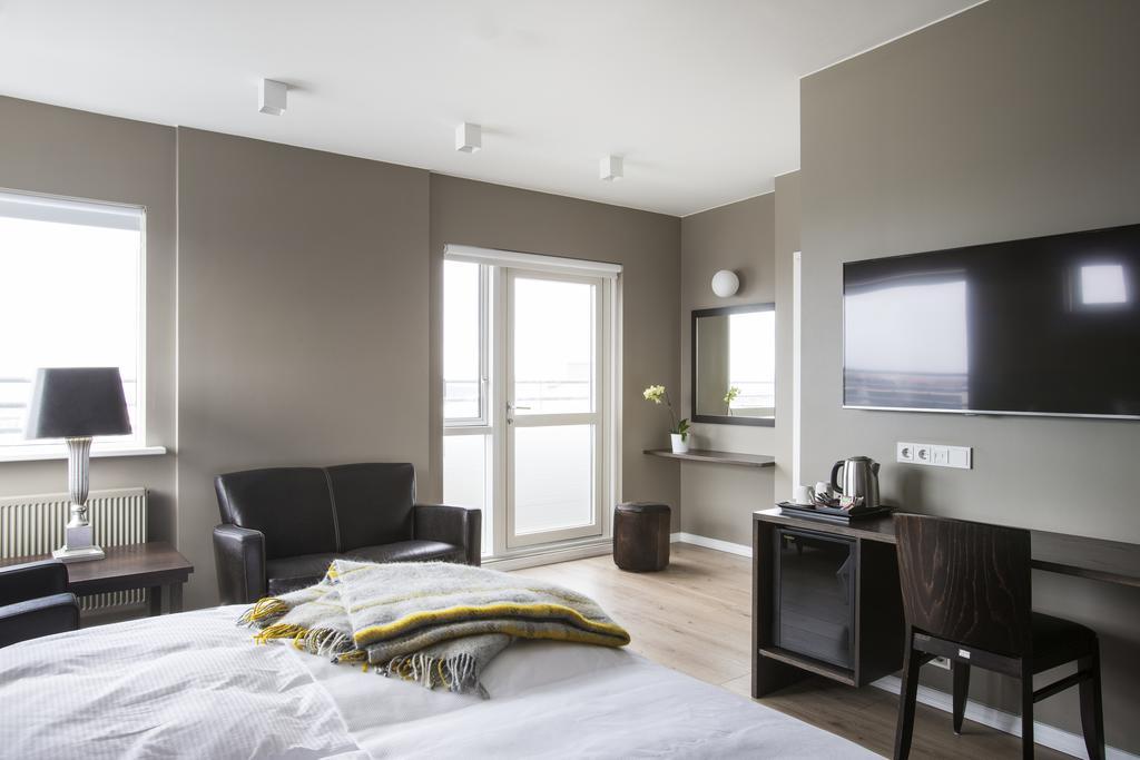 Hoteles Familiares en Reykjavik
