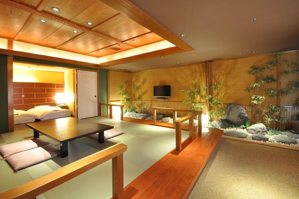 Hoteles Familiares en Osaka