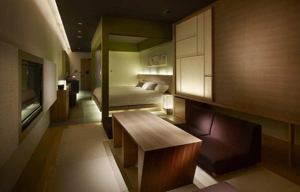 Mejores Hoteles en Kioto