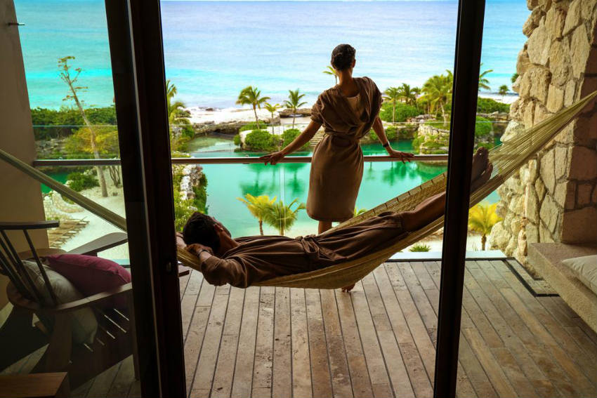Mejores Hoteles en Playa del Carmen