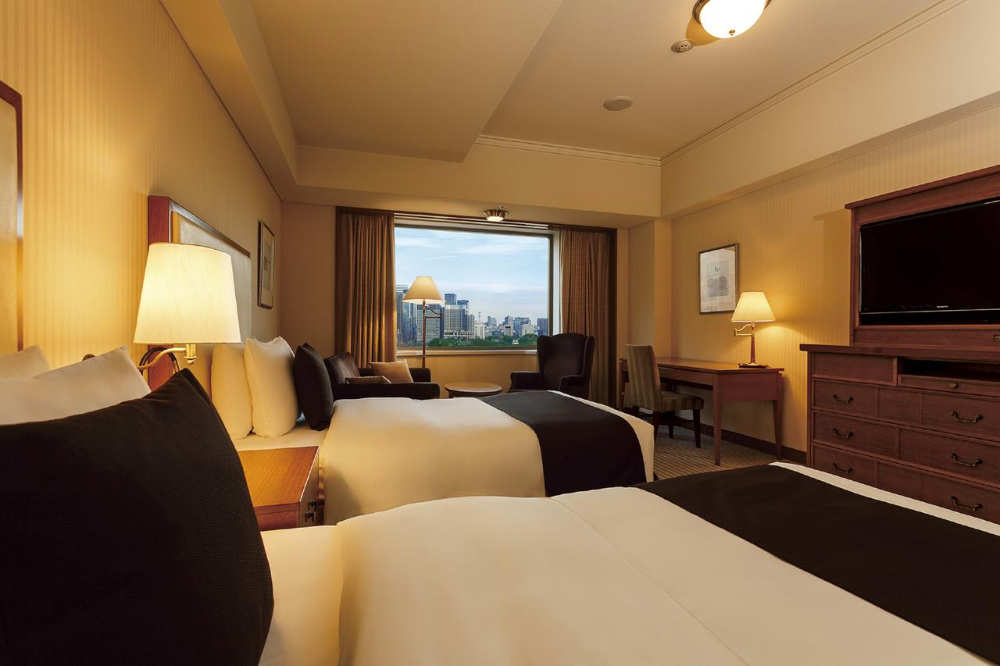 Imperial Hote Tokyo