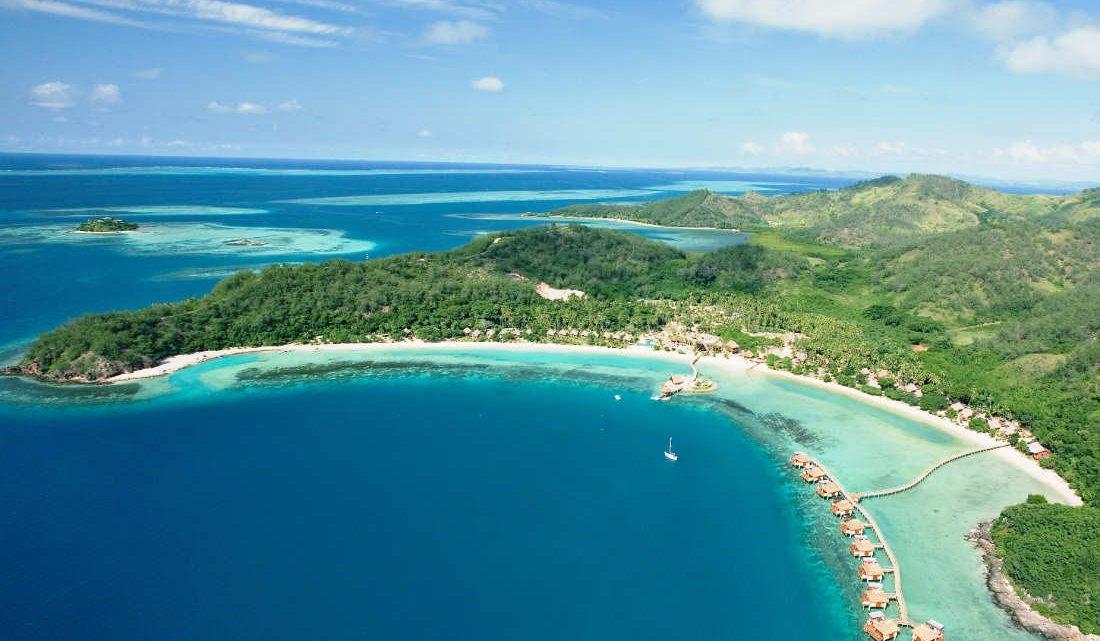 Dónde alojarse en Islas Fiji