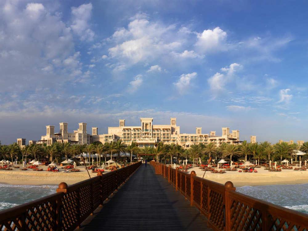 Jumeirah Al Qasr Madinat Jumeirah