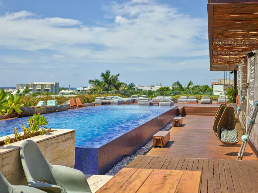 Live Aqua Playa del Carmen - Adults Only