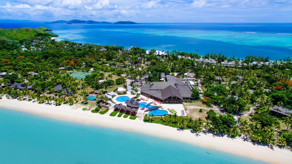 Mana Island Resort & Spa - Fij