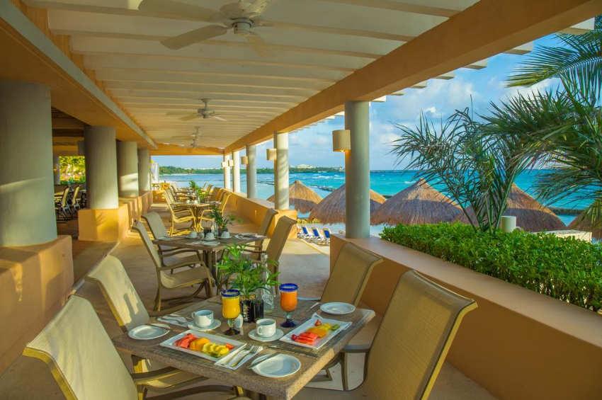 Mejores Hoteles Familiares en Playa del Carmen