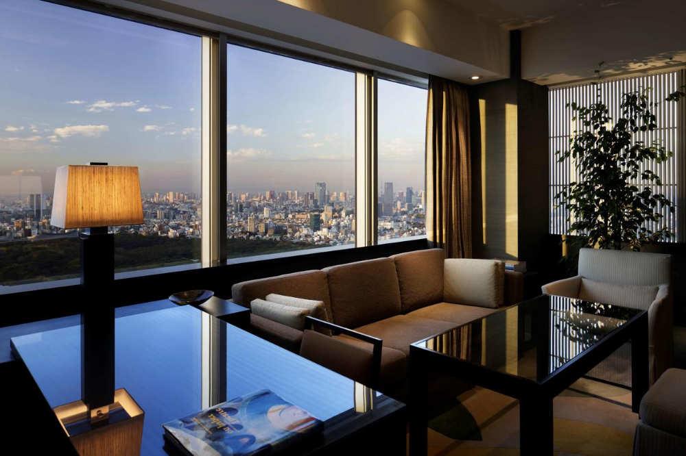Mejores Hoteles en Tokyo