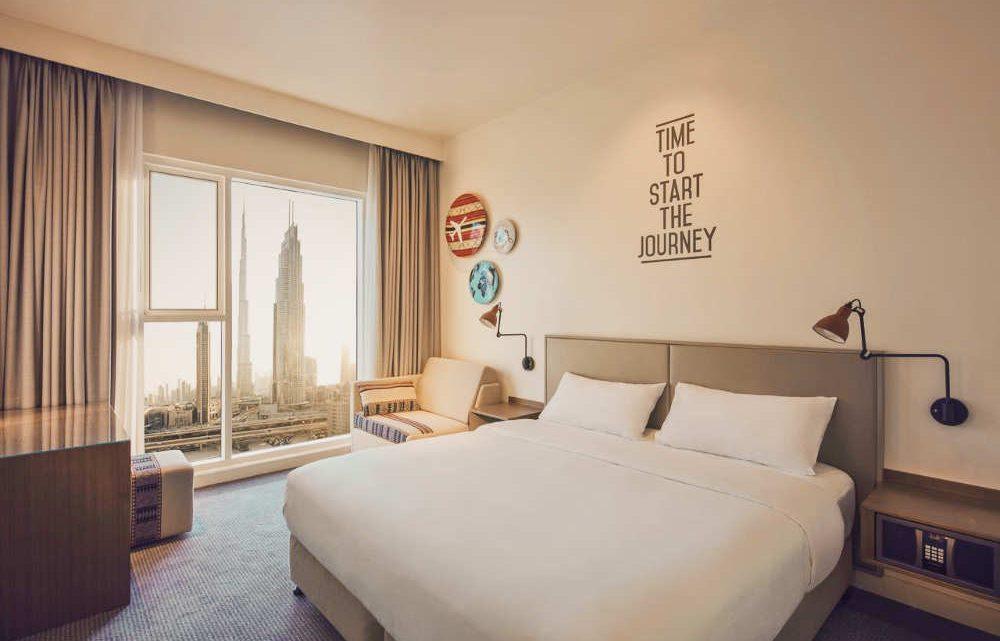 Hoteles Baratos en Dubai