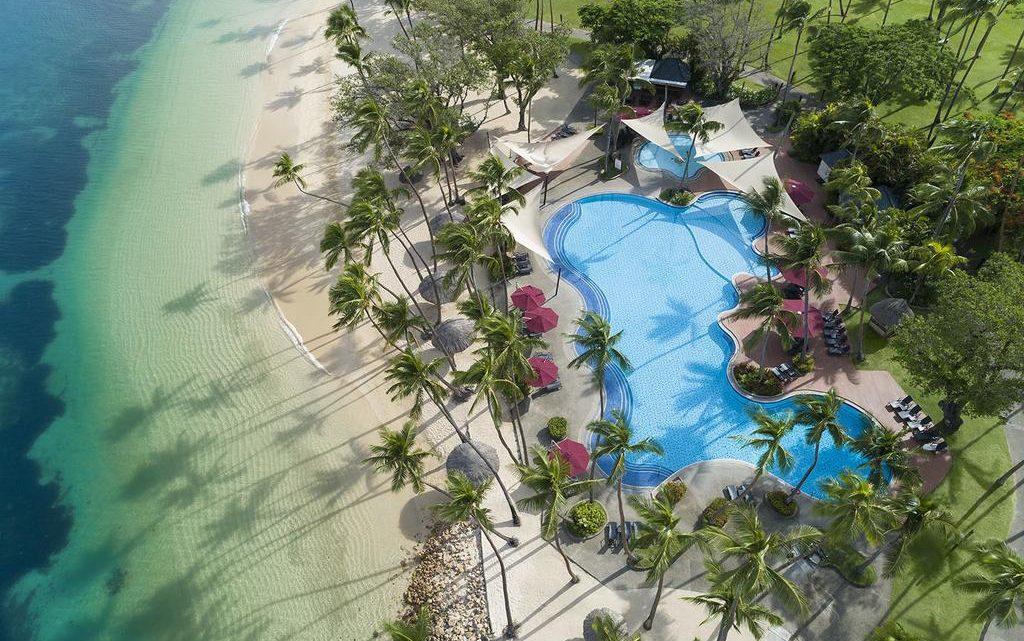 Mejores Hoteles en Fiyi