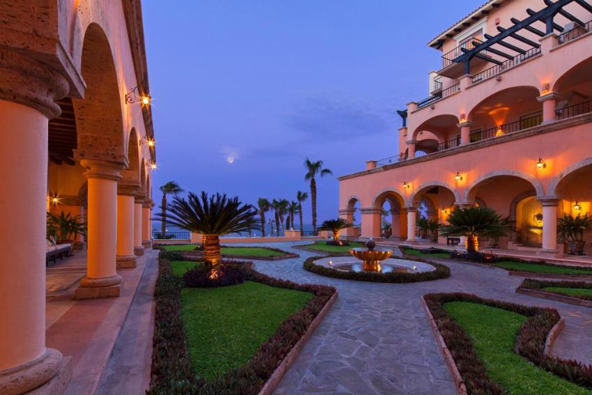 Sheraton Grand Los Cabos, Hacienda del Mar