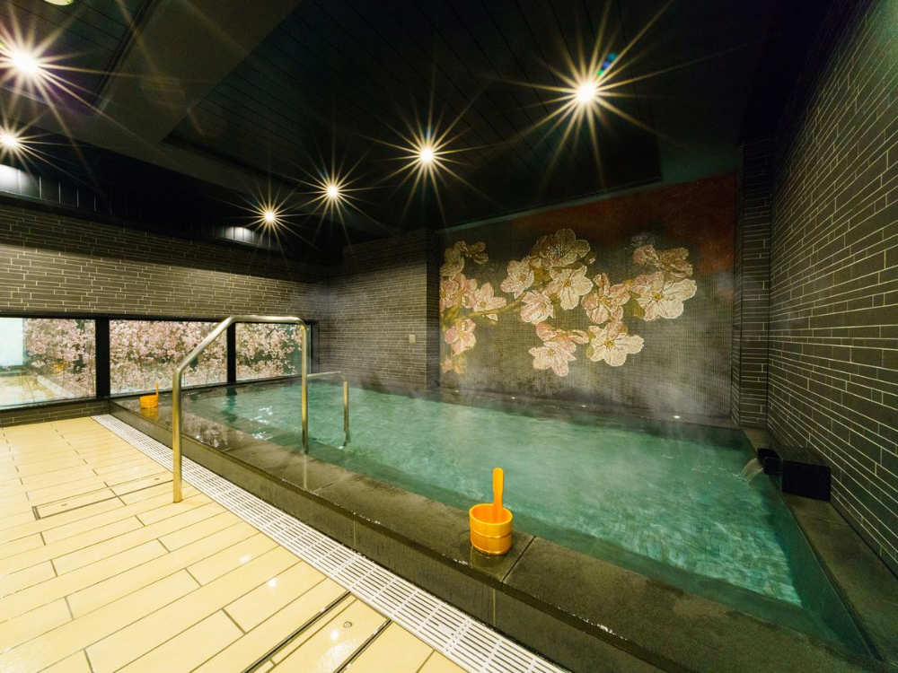 Super Hotel Lohas Ikebukuro