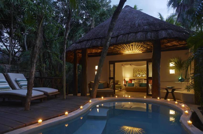 Viceroy Riviera Maya - Luxury Resort
