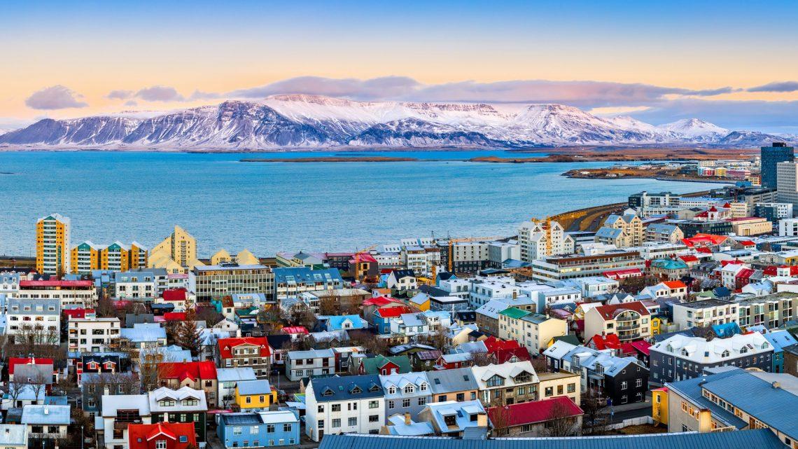 Mejor época para visitar Islandia