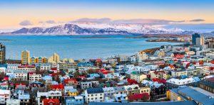 clima islandia
