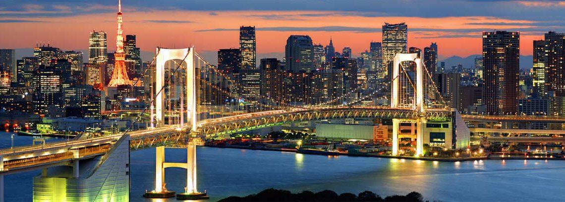 Dónde alojarse en Tokio